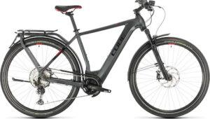 Cube Kathmandu Hybrid Test: Das Hybrid 45 Pro Bike zu einem günstigen Preis