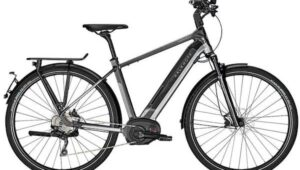 Kalkhoff Endeavour 7.B Excite 45 2021 Review