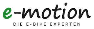 emotion-ebikes.de logo